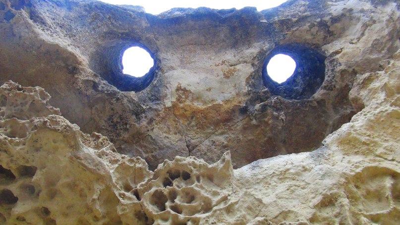 Пещерный город Бакла, базовая. Крупнейший винодельческий комплекс Хазарского каганата