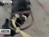 На Камчатке слепого человека с собакой не пустили в кафе