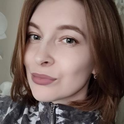 Светлана Сальникова