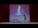 43. Kagerou Project, серия клипов - Anime-maniacs, Саратов. Парное дефиле. NIJI-2018 30.06.2018