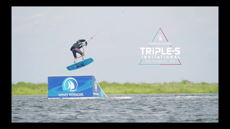 New tricks at the Triple-S 2018