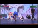WW 57kg Bronze Khoroshavtseva - Andreeva (edit)