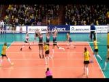 Обзор матчей женской Суперлиги. 16-й тур