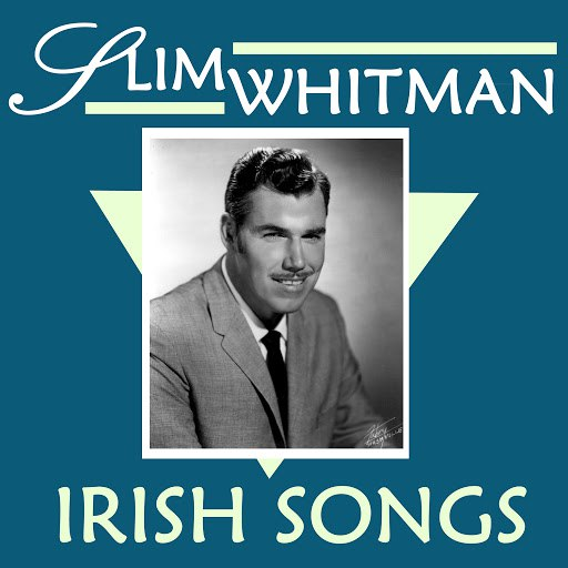 Slim Whitman альбом Irish Songs