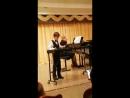Андрей Курилко, 20 февраля, концерт Труба зовет