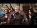 The Witcher 3: Wild Hunt: Сирень и Крыжовник
