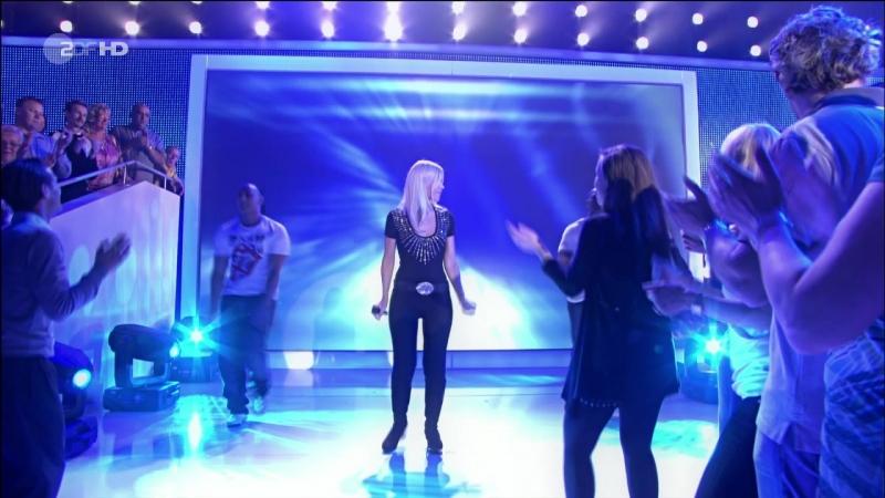 C.C. Catch - Mega-Mix - Die ZDF-Hitparty 2011-12-31 HDTV MTRF VIDEO