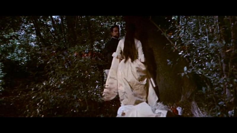 Стив Ривз в фильме «Хаджи-Мурат» [1959] «Agi Murad il diavolo bianco»