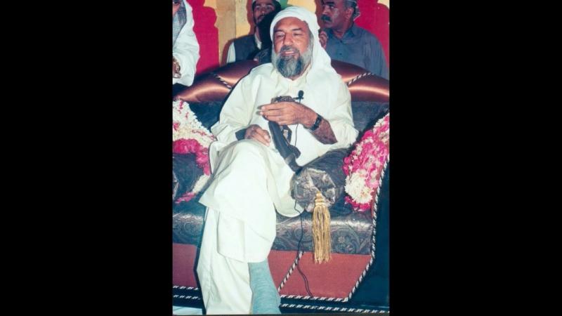 Ya Ghous Pak Aj Karam Karo bu Abdual Munain Qadri
