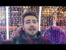 Новогоднее поздравление от Павла Архипкина