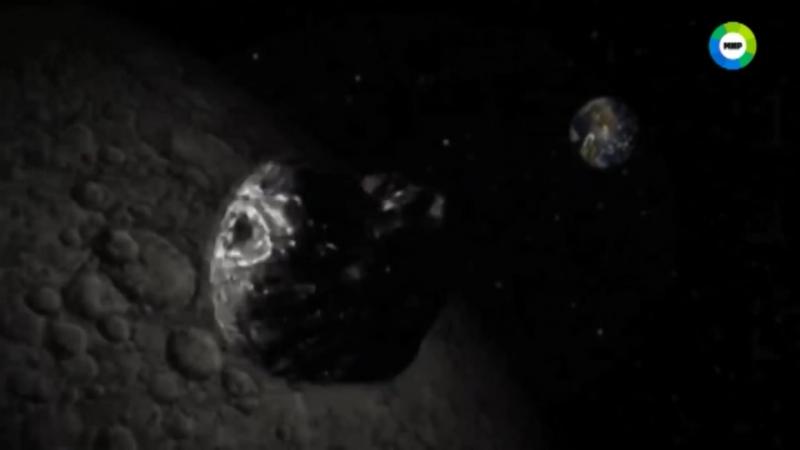 Земля.Территория загадок.В ожидании конца света.HD
