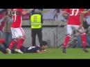 Dezembro vs Benfica 2nd half 14 10 2016 480p