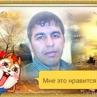 Saidakhmad Berdiev