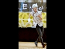 FANCAM | 21.07.18 | Byeongkwan (A.C.E - Take Me Higher) @ 12th fansign Simseok Hall