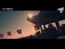 Мистер солнечный свет трейлер (озвучка Храм Дорам)
