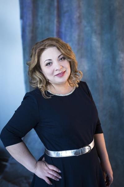 Ольга Маева