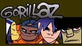 Gorillaz - Songs compilation 2001-2010