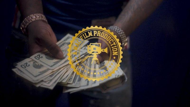 Freebandz TrayTray - Introduction (Official Video) SHOT BY: @SHONMAC071