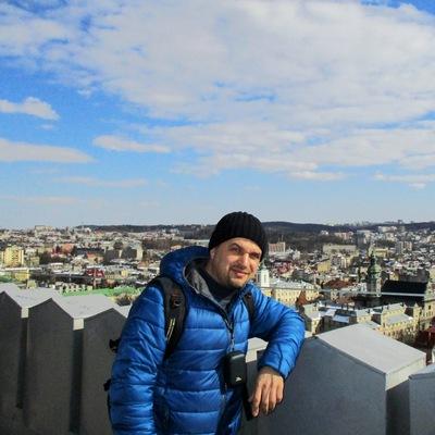 Николай Барладян