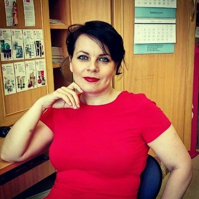 Ирина Шичкина