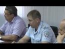 В Томской области общественники рассмотрели актуальные вопросы взаимодействия с представителями ОВД