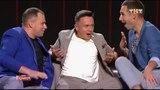 трио «Смирнов, Иванов, Соболев», Ольга Бузова и Иван Пышненко в Comedy Club от 13 октября 2017