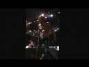 Iggy Pop STAGE DIVE at Faanfest, Oviedo, Spain - 19 Sept 2015