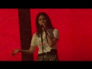 Lana Del Rey – Ride (Live @ «Sportpaleis»  LA To The Moon Tour)
