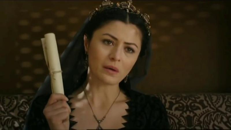 Великолепный век/Султан Сулейман и Хюррем 99 серия