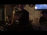 Jazzy Jam в #tgbar