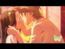 Аниме клип про любовь - Боюсь остаться с тобой. Аниме романтика AMV