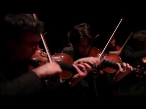 Astor Piazzolla La Muerte Del Angel Milano Chamber Orchestra