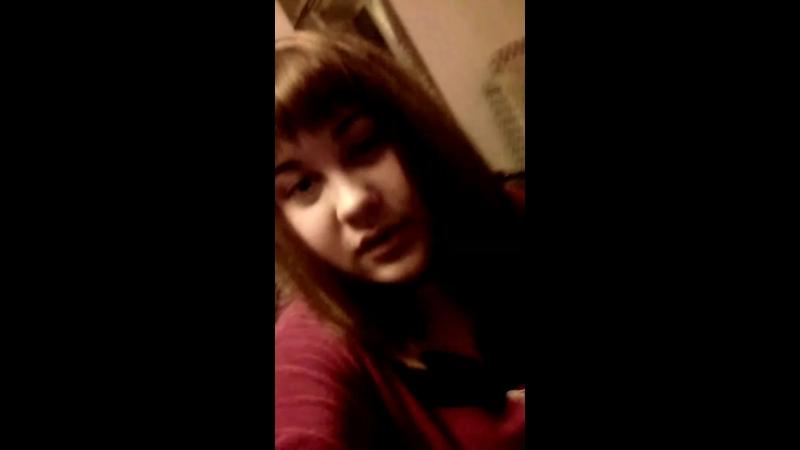 Антонина Николаевна - Live