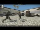 Team Hell's Angels - Castello vs Jakeyshon M4A4 AK47