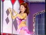 Nelly Fouad in Pink 3 The Best Bellydance From the Seventies