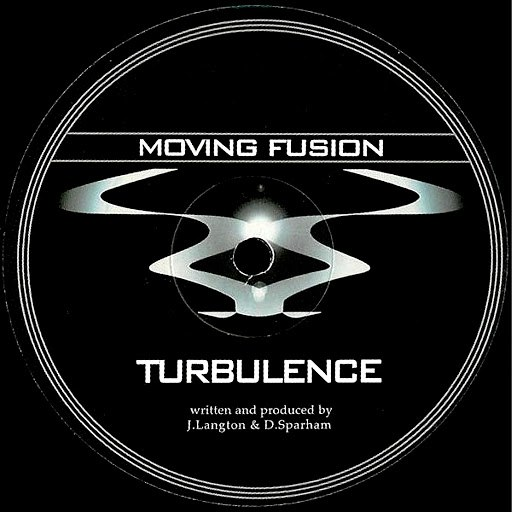 Moving Fusion альбом Turbulence / Sound in Motion