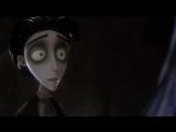Tim Burton's Corpse Bride vine