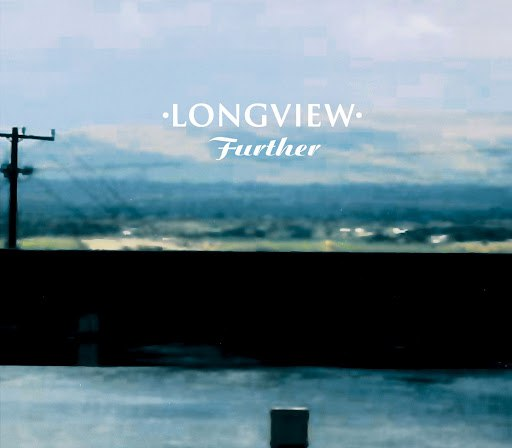 Longview альбом Further - 2nd commercial release CD2