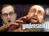 Kuplinov ► Play РЕПТИЛОИДЫ ► Wolfenstein II_ The New Colossus #4