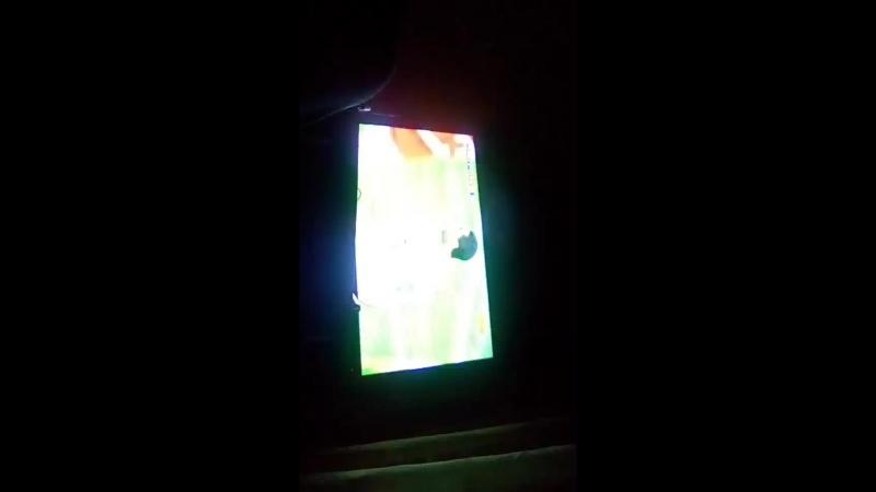 Фудбол, Еги vs Рос