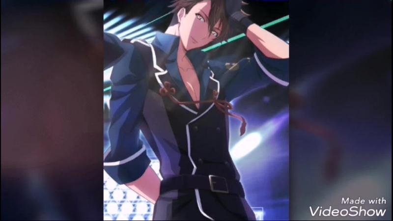 Idolish7 trigger( ryunosuke_tsunashi)