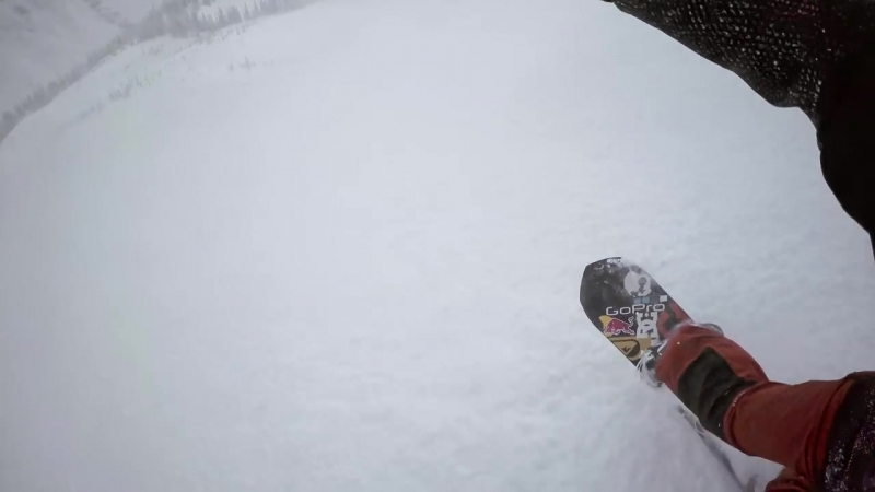 GoPro Snow_ Epic BC Backcountry Snowboarding with Travis Rice