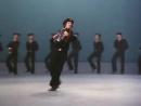 Ансамбль Игоря Моисеева, Матросский танец Яблочко, 1982 г