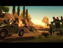 Battlefield Heroes - Беспредел на дорогах!