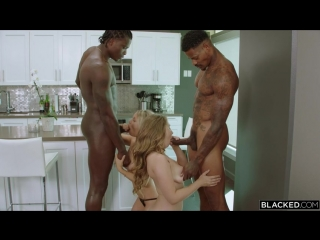 Kylie Page, Lena Paul [FFMM, Masturbation, Facial, Blonde, Prone Bone, Big Tits, Pussy Licking, Hairy Bush, Interracial]