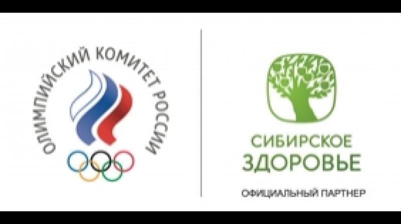 Siberian health - партнер Олимпийского комитета России