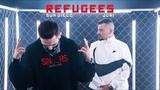 JURI ft. Sun Diego - Refugees