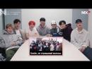 [Рус.саб][14.05.2018][MonChannel][B] EP. 87 DEBUT 3rd ANNIVERSARY