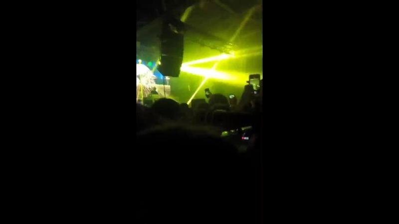 Катерина Малая - Live