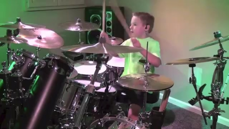 MONEY_FOR_NOTHING_7_year_old_Drummer_Drum_Cover.mp4